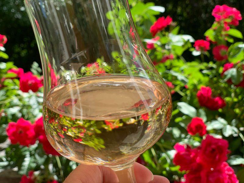 sommarens roséviner