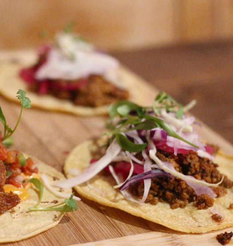 Klassisk tacos